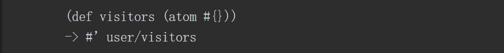 Clojure编程快速入门  Clojure 第17张