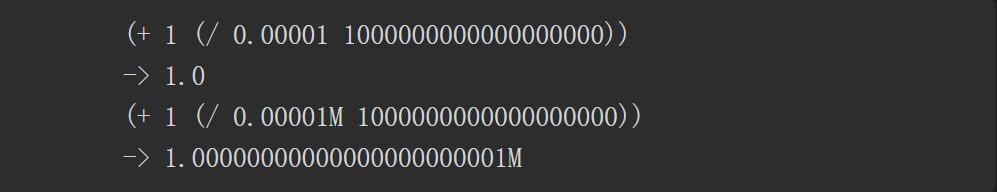 探索Clojure  Clojure 第11张
