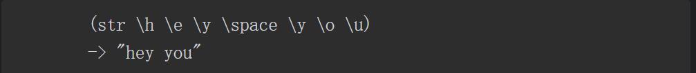 探索Clojure  Clojure 第18张