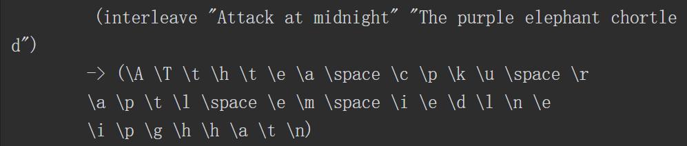 探索Clojure  Clojure 第20张