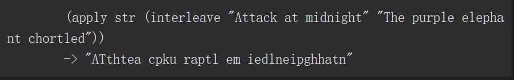 探索Clojure  Clojure 第23张