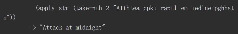 探索Clojure  Clojure 第24张