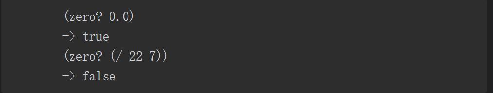 探索Clojure  Clojure 第29张
