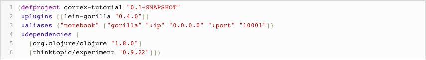你有想过使用Clojure和Cortex进行机器学习么?  Clojure 第2张