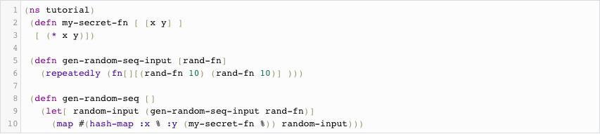 你有想过使用Clojure和Cortex进行机器学习么?  Clojure 第4张