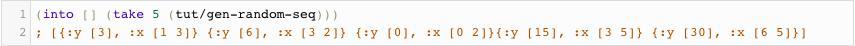 你有想过使用Clojure和Cortex进行机器学习么?  Clojure 第8张