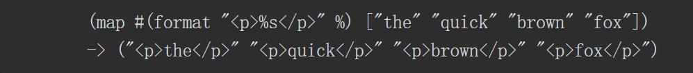 Clojure 序列谓词  第3张
