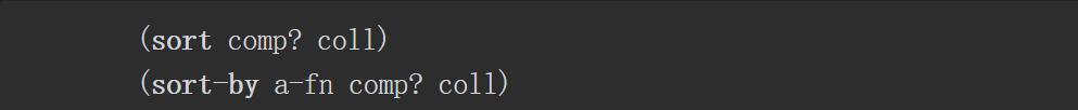 Clojure 序列谓词  第8张
