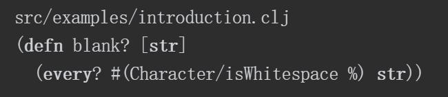 Clojure启航  Clojure 第2张