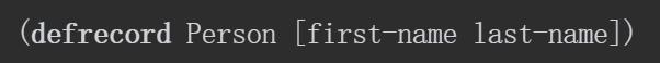 Clojure启航  Clojure 第4张