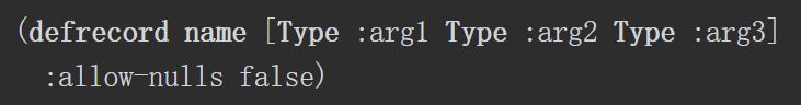 Clojure启航  Clojure 第8张