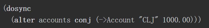 Clojure启航  Clojure 第15张
