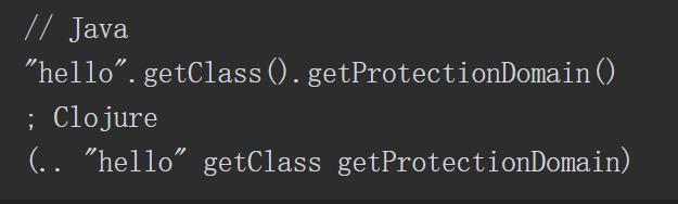 Clojure启航  Clojure 第17张