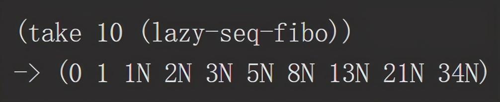 Clojure怎样偷个懒  Clojure 第12张
