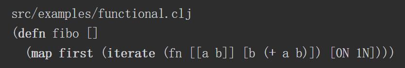 Clojure怎样偷个懒  Clojure 第15张
