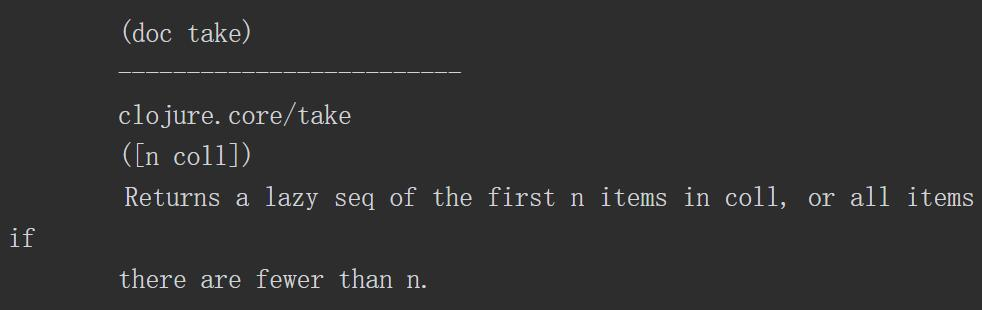 Clojure怎样偷个懒  Clojure 第18张