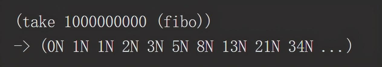 Clojure怎样偷个懒  Clojure 第21张