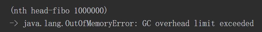 Clojure怎样偷个懒  Clojure 第25张