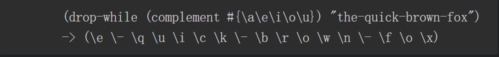 Clojure 过滤序列  第7张