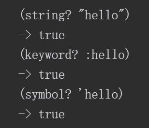 Clojure读取器宏和函数匿名函数  Clojure 第5张