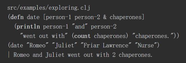 Clojure读取器宏和函数匿名函数  Clojure 第14张