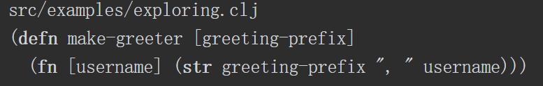 Clojure读取器宏和函数匿名函数  Clojure 第23张