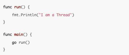 Golang——详解Go语言的代码规范  Golang 第2张