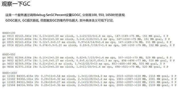 万字长文深入浅出 Golang Runtime版本演进、调度、内存及实践  第39张