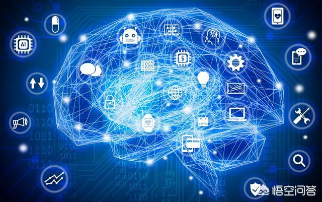 人工智能现在处于什么发展状态?  人工智能 第15张