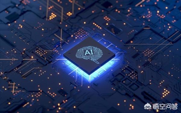 人工智能在生活中有哪些运用?  人工智能 第1张