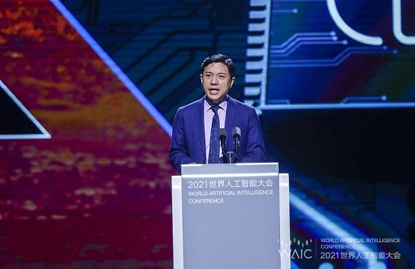 世界人工智能大会开幕式大咖云集,百度、腾讯、华为透露这些新布局  人工智能 第1张