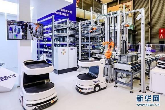 全球人工智能竞争加剧,中美谁能领先?  人工智能 第1张