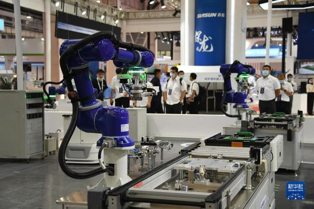 世界机器人大会|人工智能VS人类  人工智能 第1张