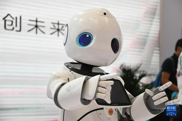 世界机器人大会|人工智能VS人类  人工智能 第2张