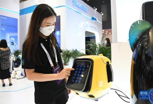 世界机器人大会|人工智能VS人类  人工智能 第7张