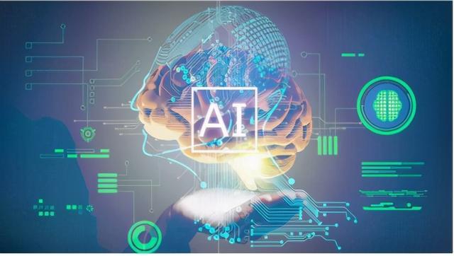 看完这篇人工智能的文章,会帮你更清晰的认识人工智能  人工智能 第1张