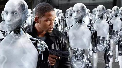 什么是人工智能?如果人工智能持续发展下去,人类又该何去何从?  人工智能 第2张