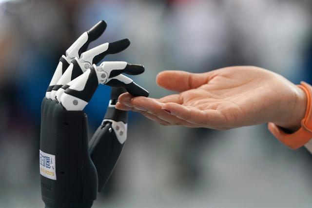 往届回声丨人工智能时代,人类会再就业,还是失业?  人工智能 第1张