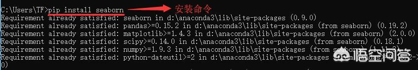 Python有哪些数据可视化方法?  数据可视化 第1张