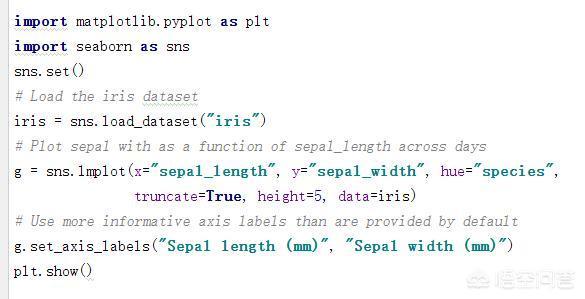Python有哪些数据可视化方法?  数据可视化 第2张